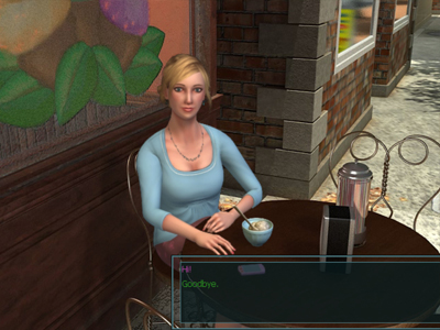 PC NANCY DREW:ALIBI IN ASHES [Download]